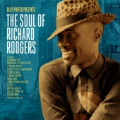 Billy Porter Presents: The Soul of Richard Rodgers - Billy Porter Cover Art