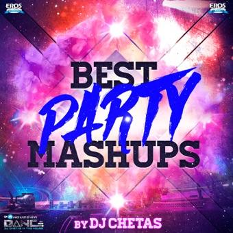 Best Party Mashups (By DJ Chetas) – Sachin-Jigar, Sanjay Leela Bhansali, Pritam, Ayushmann Khurrana & Jaidev Kumar