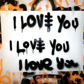 I Love You (feat. Kid Ink) [David Puentez Remix]