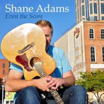 Even the Score – Shane Adams