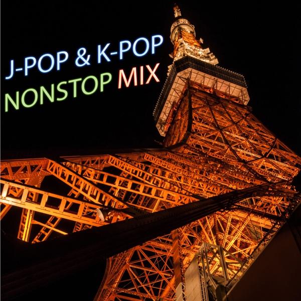 [Download] Various Artists -Drive Ni Pittari Chotto Natsukashi J-Pop & K-Pop NonStop Mix ! Best 40 (2018) download
