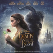 Beauty and the Beast (Original Motion Picture Soundtrack) - Various Artists Cover Art