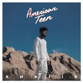 American Teen - Khalid Cover Art