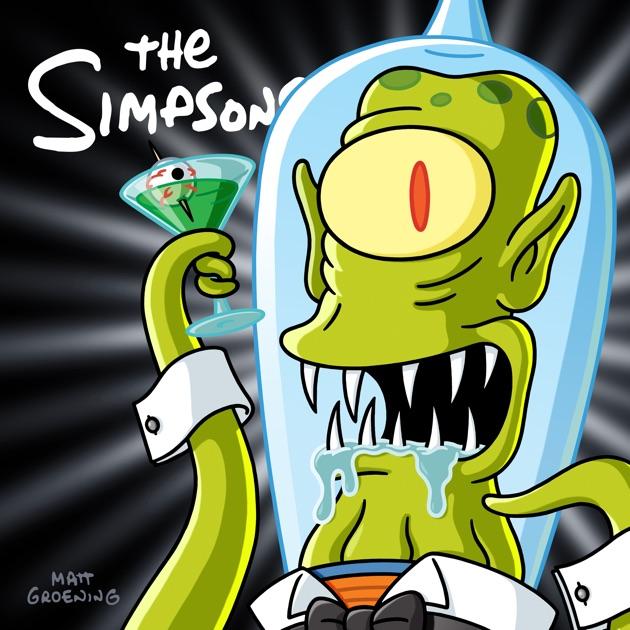 simpsons online free