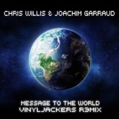 Message to the World (Vinyljackers R3mix) [Radio Edit] [feat. The Vinyljackers] - Single