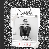 Jonah - KJ-52 Cover Art