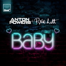 Baby by Anton Powers & Pixie Lott