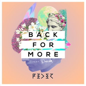 Feder - Back For More (feat. Daecolm)