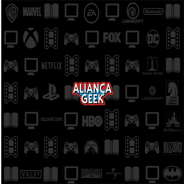 Aliança Cast