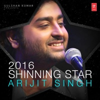 2016 Shinning Star - Arijit Singh - Arijit Singh