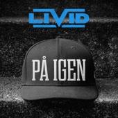 Livid - På Igen artwork