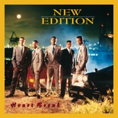 Boys To Men - New Edition