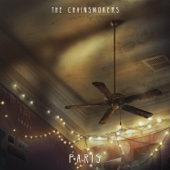 The Chainsmokers - Paris artwork