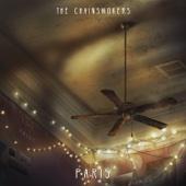 The Chainsmokers - Paris artwork
