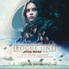 Michael Giacchino - Rogue One artwork