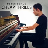 Cheap Thrills (Acoustic Live Version) - Péter Bence