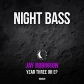 Jay Robinson & JM - Hussle artwork