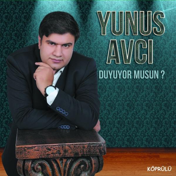 Duyuyor musun - EP Yunus Avcı CD cover