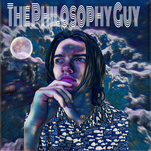 The Philosophy Guy