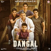 Dangal Free MP3 Music Download
