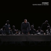 Stormzy - Gang Signs & Prayer artwork