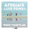 Wave Your Flag (feat. Luis Fonsi) - Single, Afrojack