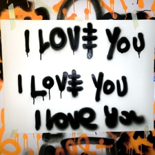 I Love You (feat. Kid Ink) by Axwell Λ Ingrosso