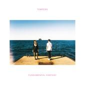Tempers - Fundamental Fantasy - EP artwork