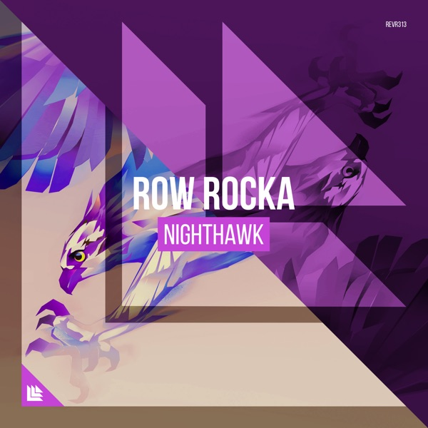 Nighthawk - Single, Row Rocka