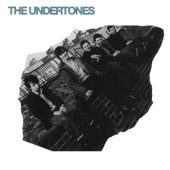 The Undertones - Get Over You artwork
