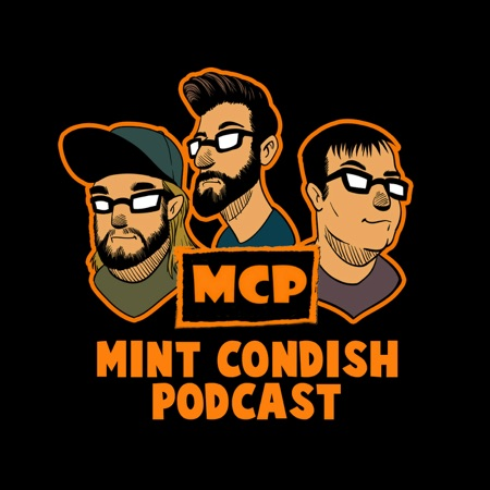 Cover image of Mint Condish Podcast