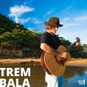 Nossa Toca - Trem-Bala (feat. Pedro Schin)  arte
