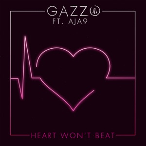 Gazzo - Heart Won't Beat