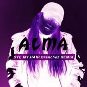 Dye My Hair (Branchez Remix) - Single