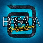Basada - Get Get Down (Radio Edit)  artwork