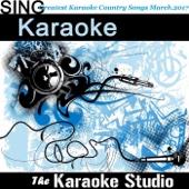 Tin Man (In the Style of Miranda Lambert) [Karaoke Version] - The Karaoke Studio