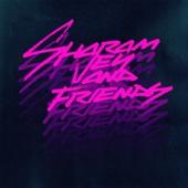 Sharam Jey & Tapesh - Over Me grafismos