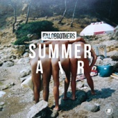 Italobrothers - Summer Air artwork