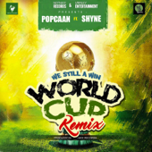 World Cup (Remix) [feat. Shyne] - Popcaan