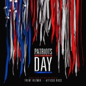 Patriots Day (Music from the Motion Picture) - Trent Reznor & Atticus Ross Cover Art