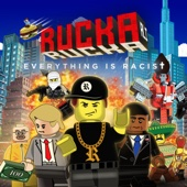 Everything Is Racist - Rucka Rucka Ali Cover Art