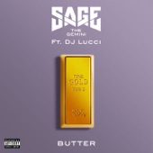 Butter (feat. DJ Lucci) - Single