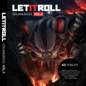Various Artists - Let It Roll: Drum & Bass, Vol. 2 Grafik