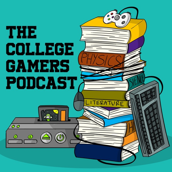 The College Gamers Podcast