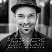 Roger Cicero - Eine Nummer zu groß Grafik