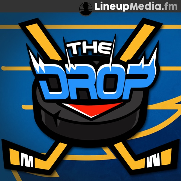 The Drop Podcast - St. Louis Blues NHL