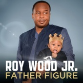 Cover to Roy Wood Jr.'s Father Figure