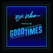 Good Times (feat. Triciq)