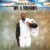 Amazing Grace - Derrick Scott