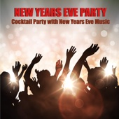 New Years Eve Party - Cocktail Party with New Years Eve Music 2016/2017